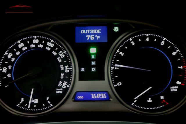 2007 Lexus IS 250 Merrillville, Indiana 18