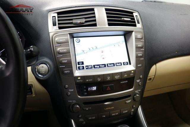 2007 Lexus IS 250 Merrillville, Indiana 19