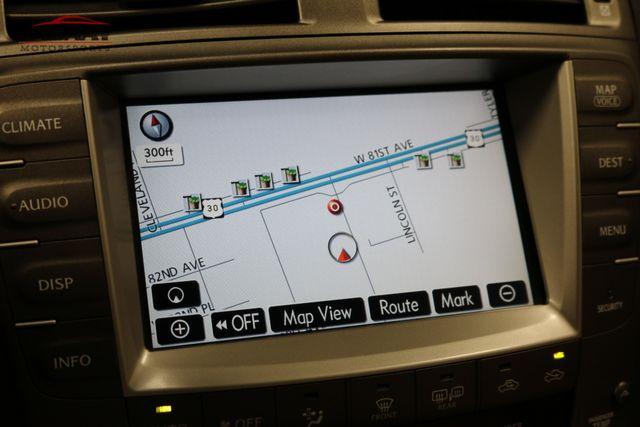 2007 Lexus IS 250 Merrillville, Indiana 20