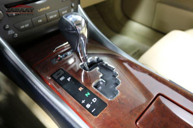 2007 Lexus IS 250 Merrillville, Indiana 22
