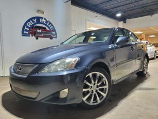 2007 Lexus IS 250 in Miami, FL 33166
