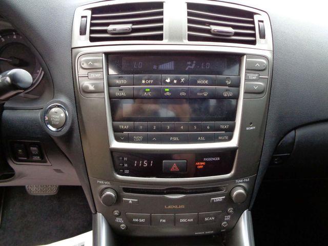 2007 Lexus IS 250 in Nashville, Tennessee 37211