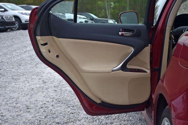 2007 Lexus IS 250 Naugatuck, Connecticut 10
