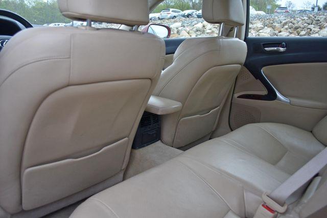 2007 Lexus IS 250 Naugatuck, Connecticut 11