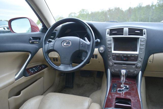2007 Lexus IS 250 Naugatuck, Connecticut 13