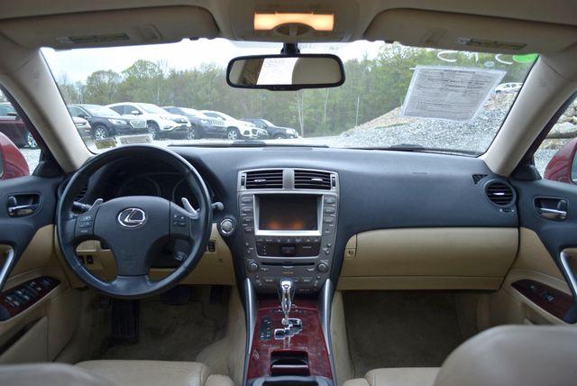 2007 Lexus IS 250 Naugatuck, Connecticut 14
