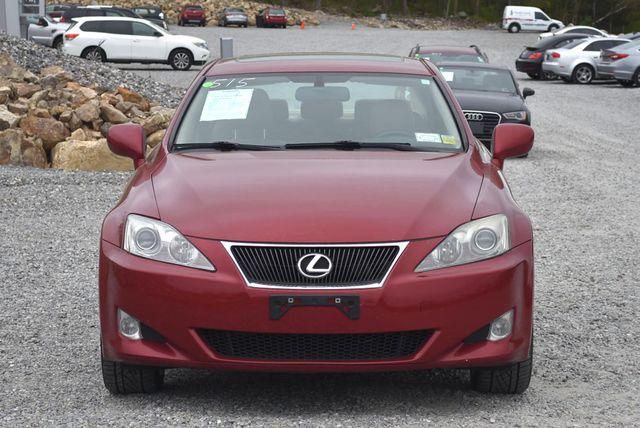 2007 Lexus IS 250 Naugatuck, Connecticut 7