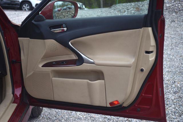2007 Lexus IS 250 Naugatuck, Connecticut 8