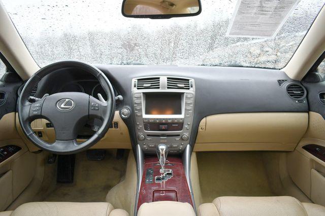 2007 Lexus IS 250 AWD Naugatuck, Connecticut 14