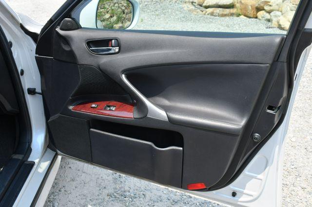 2007 Lexus IS 250 Naugatuck, Connecticut 12