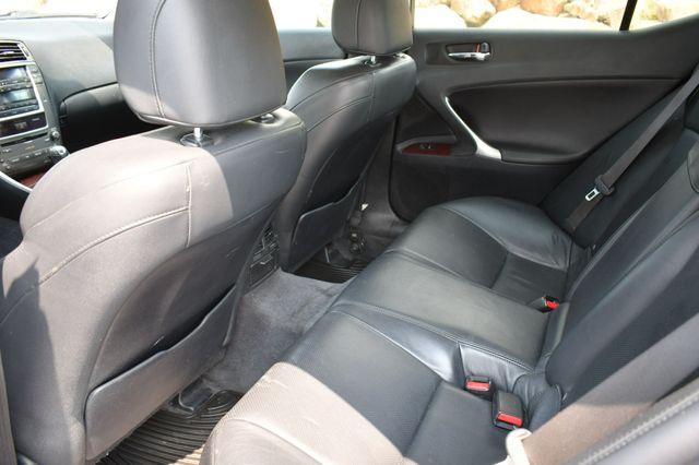 2007 Lexus IS 250 Naugatuck, Connecticut 15