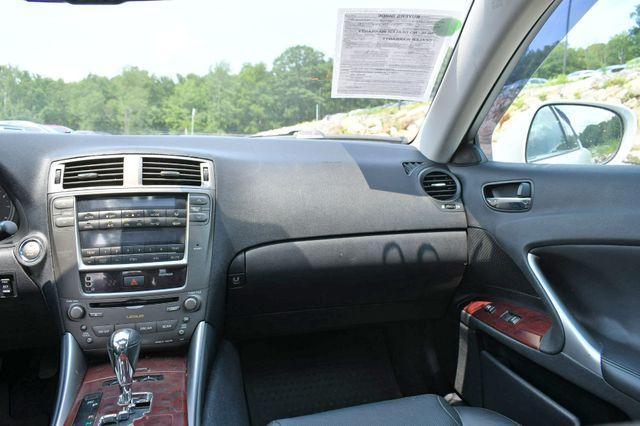 2007 Lexus IS 250 Naugatuck, Connecticut 19