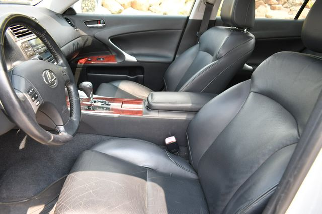 2007 Lexus IS 250 Naugatuck, Connecticut 22