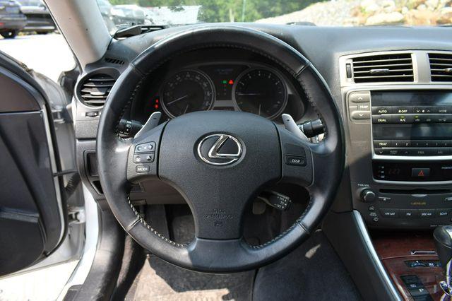 2007 Lexus IS 250 Naugatuck, Connecticut 23