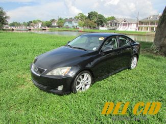 2007 Lexus IS 250 in New Orleans Louisiana, 70119