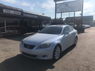 2007 Lexus IS 250 LOCATED AT 39TH SHOWROOM!! 405-792-2244 in Oklahoma City OK