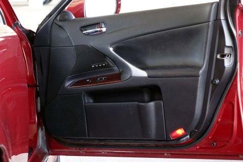 2007 Lexus IS 250 Nav* BU Cam* Sunroof* AWD* | Plano, TX | Carrick's Autos in Plano, TX