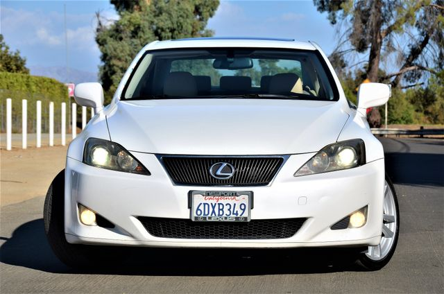 2007 Lexus IS 250 Reseda, CA 9