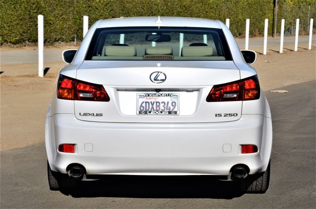 2007 Lexus IS 250 Reseda, CA 22