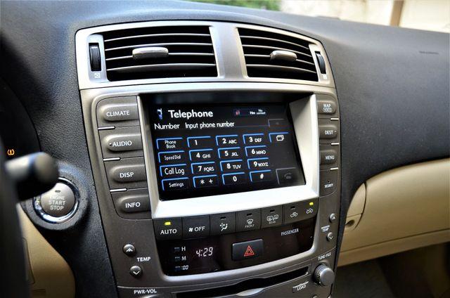 2007 Lexus IS 250 Reseda, CA 8