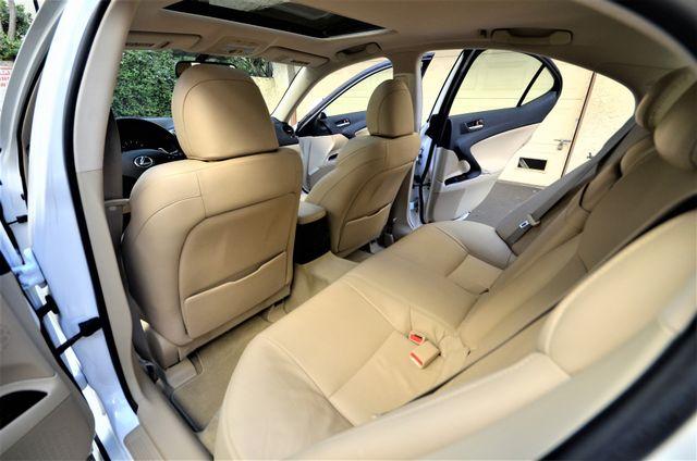 2007 Lexus IS 250 Reseda, CA 27