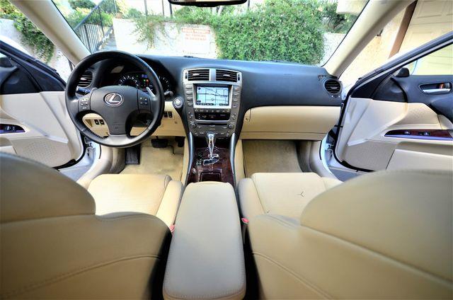 2007 Lexus IS 250 Reseda, CA 3