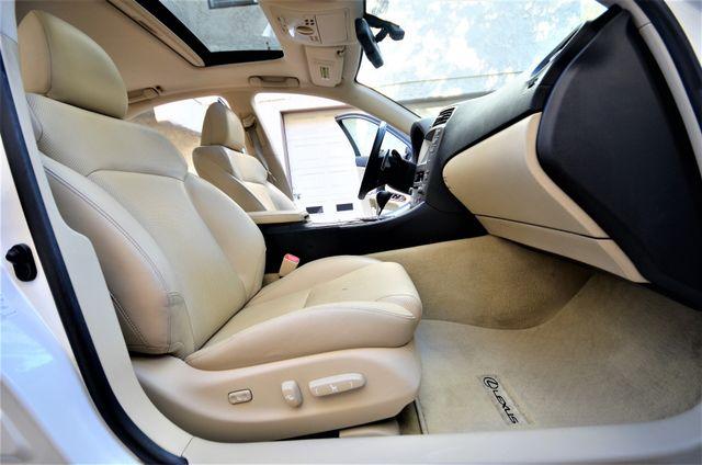 2007 Lexus IS 250 Reseda, CA 32