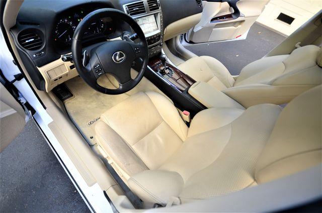 2007 Lexus IS 250 Reseda, CA 34