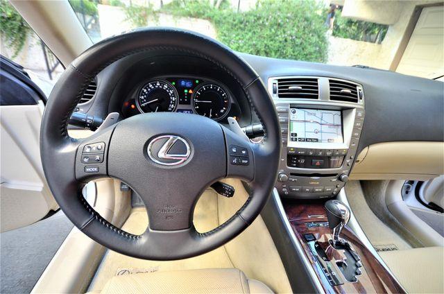 2007 Lexus IS 250 Reseda, CA 35
