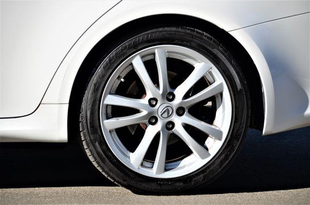 2007 Lexus IS 250 Reseda, CA 13