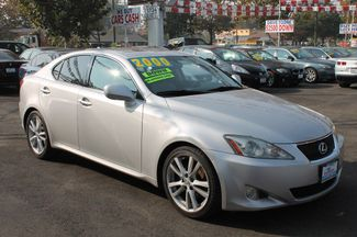 2007 Lexus IS 250 250 in San Jose CA, 95110