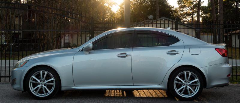 2007 Lexus IS 250    Texas  EURO 2 MOTORS  in , Texas