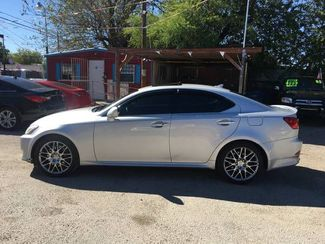 2007 Lexus IS 350 350 in San Antonio, TX 78211
