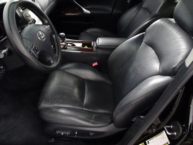 2007 Lexus IS 350 in McKinney, Texas 75070