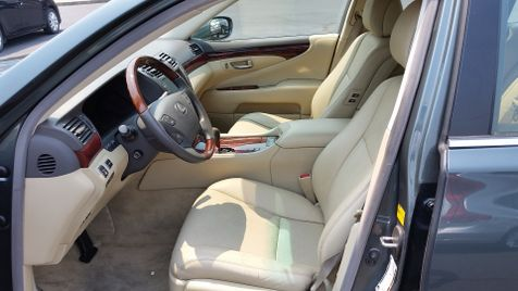 2007 Lexus LS 460  | Ashland, OR | Ashland Motor Company in Ashland, OR