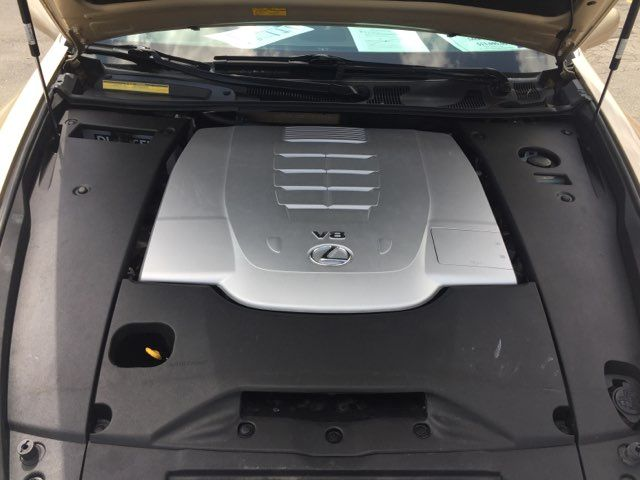 2007 Lexus LS 460 Boerne, Texas 34