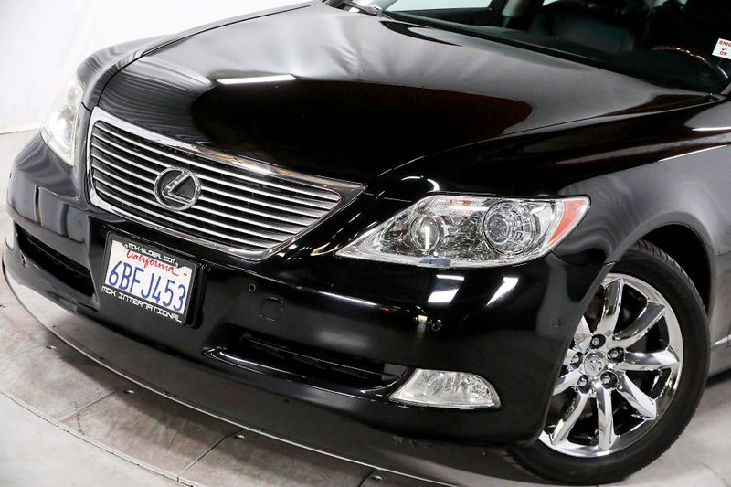 2007 Lexus LS 460 - Premium - Comfort Plus pkg - Navigation  city California  MDK International  in Los Angeles, California