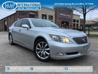 2007 Lexus LS 460 Base in Carrollton, TX 75006