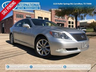 2007 Lexus LS 460 ONE OWNER in Carrollton, TX 75006