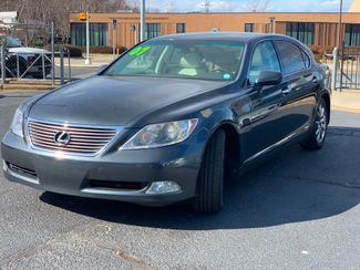 2007 Lexus LS 460 LWB  city NC  Palace Auto Sales   in Charlotte, NC