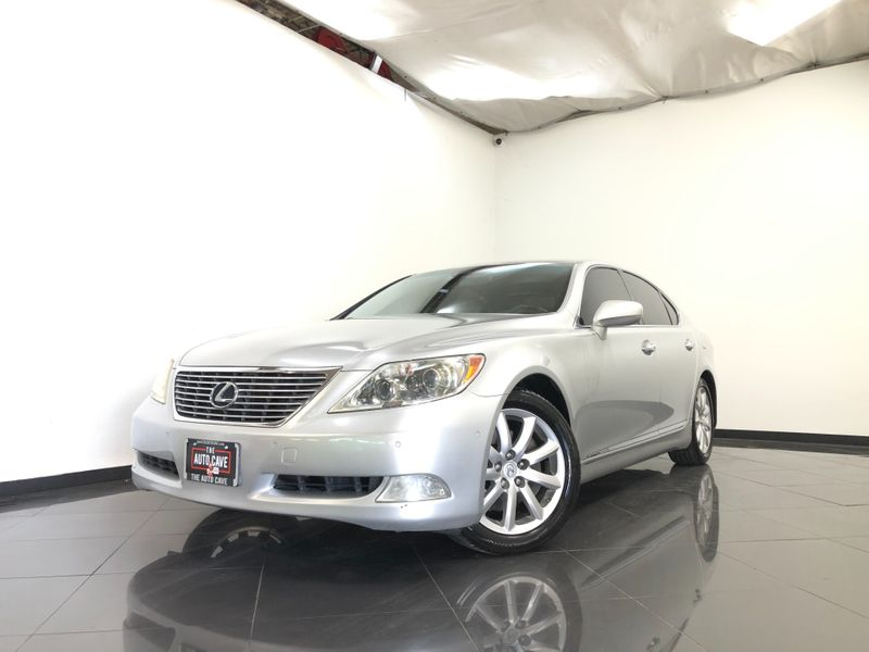 2007 Lexus LS 460 *Easy Payment Options*   The Auto Cave in Dallas