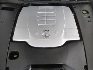 2007 Lexus LS 460 Gardena, California 15