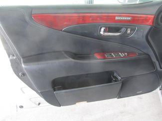 2007 Lexus LS 460 Gardena, California 9
