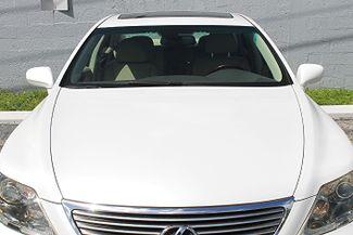 2007 Lexus LS 460 Hollywood, Florida 34