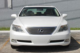 2007 Lexus LS 460 Hollywood, Florida 12
