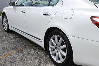 2007 Lexus LS 460 Hollywood, Florida 8