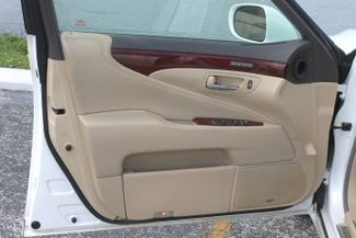 2007 Lexus LS 460 Hollywood, Florida 46