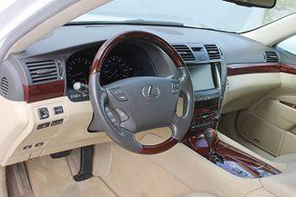 2007 Lexus LS 460 Hollywood, Florida 14