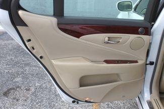 2007 Lexus LS 460 Hollywood, Florida 48