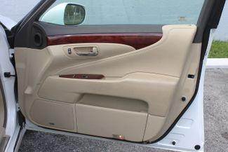 2007 Lexus LS 460 Hollywood, Florida 49